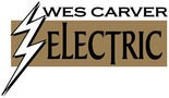 Wes Carver Electric Logo