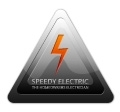 Speedy Electric Logo