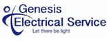 Genesis Electrical Services Inc. Logo