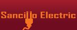 Sancillo Electric Logo