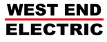 West End Electric Logo