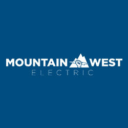 Mountain West Electric Inc Logo