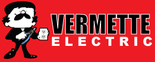 Vermette Electric Logo