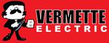 Vermette Electric Logo