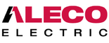 Aleco Electric Logo