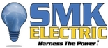 SMK Electric Logo
