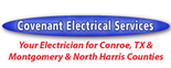 Covenant Electrical Services Logo