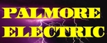 Palmore Electric Logo
