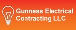 Gunness Electrical  Logo