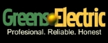 Green's Electric Account Logo