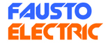Fausto Electric  Logo