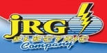 JRG Electric Co Logo