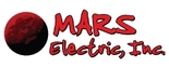 Mars Electric, Inc. Logo
