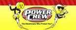 Power Crew Logo