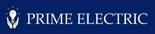 Prime Electric, Inc Logo