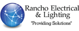 Rancho Electrical And Lighting Logo