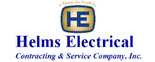 Helms Electrical Contracting & Service Company, Inc. Logo