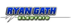 Ryan Gath Electric Logo