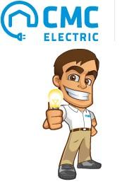 CMC Electric Logo