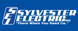 Sylvester Electric, Inc. - Mass. Logo