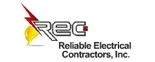 Reliable Electrical Contractors, Inc. Logo