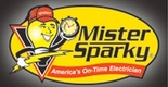 Mister Sparky Electrical - Houston Logo
