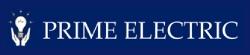 Prime Electric - 562 Logo