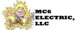 MC6 Electric Logo