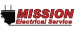 Mission Electrical Service Logo