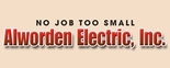 Alworden Electric Inc. Logo