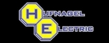 Hufnagel Electric Logo