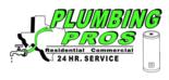 Plumbing Pros Logo