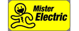 Mister Electric Logo