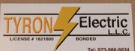 Tyron Electric LLC Logo