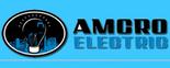 Amcro Electrical Contractor Logo