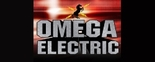 Omega Electric Logo