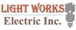 Light Works Electric Inc Logo