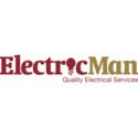 ElectricMan Logo