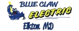 Blue Claw Electric, LLC Logo