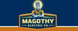 Magothy Electric Company Logo