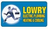 Lowry - Lancaster Logo
