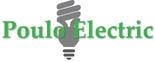 Poulo Electric Logo