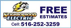 Neighborhood Electric-631 Logo