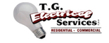 T.G. Electrical Services, LLC Logo