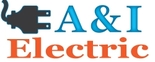 A & I Electric Logo