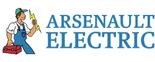 Arsenault Electric Logo
