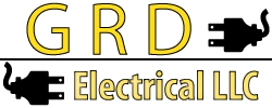 GRD Electrical LLC Logo