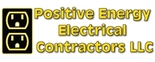 Positive Energy Electrical Contractors LLC Logo