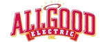 Allgood Electric Inc. Logo