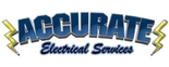 Accurate Electrical Services-323 Logo